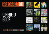 More information on Artcards Series One: Where is God?