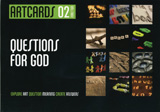 More information on Artcards Series Two - Questions for God