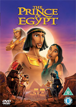 More information on The Prince of Egypt