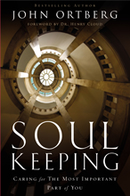 More information on Soul Keeping
