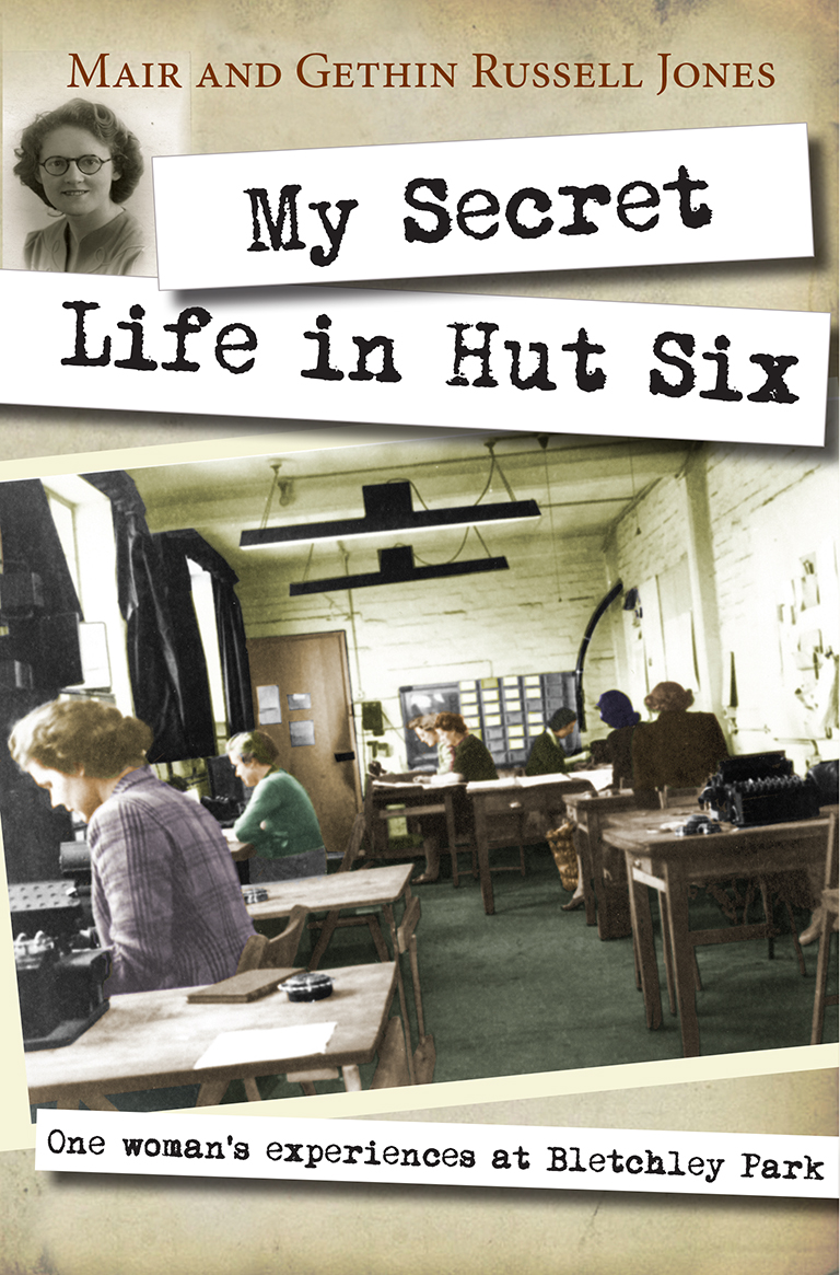 More information on My Secret Life in Hut Six