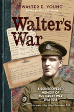 More information on Walter's War