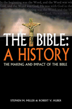 More information on The Bible: A History