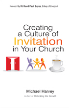 More information on Creating a Culture of Invitation in your Church