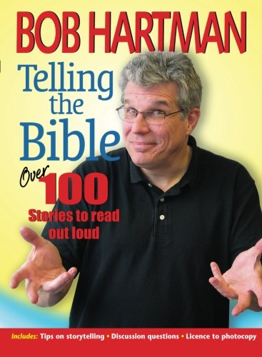 More information on Telling the Bible