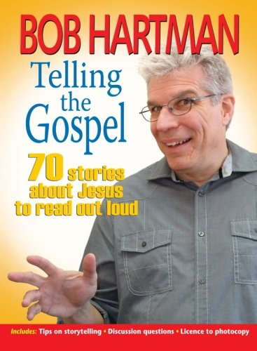 More information on Telling the Gospel