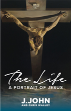 More information on The Life: A portrait of Jesus