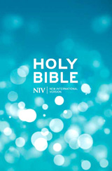 More information on NIV Popular Hardback Bible