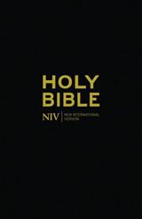 More information on NIV Anglicised Gift & Award Bible