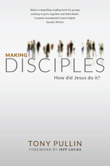 More information on Making Disciples