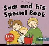 More information on Held in Hope: Sam and his Special Book