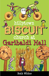More information on Hillytown Biscuit Church at Garibaldi Hall