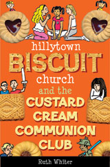 More information on Hillytown Biscuit Church and the Custard Cream Communion Club
