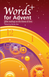 More information on Words for Advent