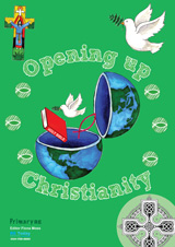 More information on Opening up Christianity