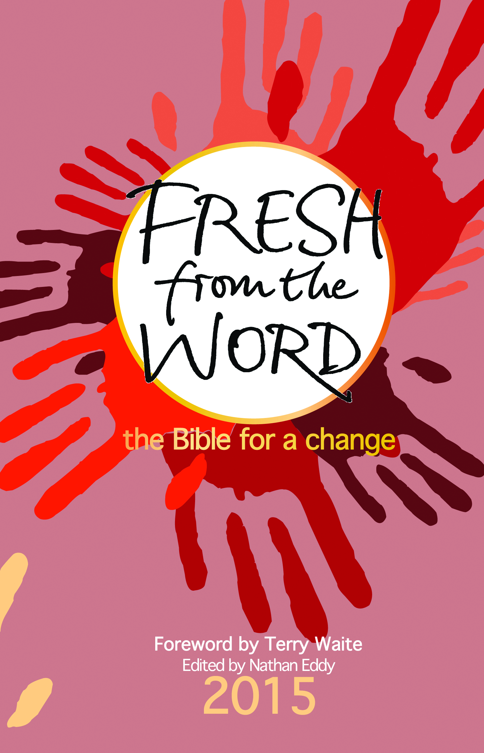More information on Fresh from the Word 2015