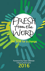 More information on Fresh From the Word 2016