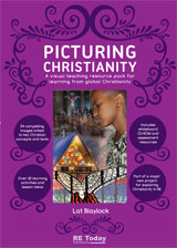 More information on Picturing Christianity