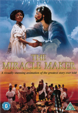 More information on The Miracle Maker DVD (CE)