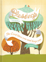 More information on Blessings Signature Journal