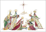More information on Christmas Cards - Holy Delight