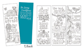 More information on Images of Grace Bookmarks